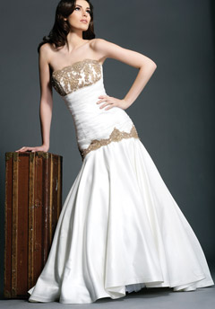 antoniette catenacci wedding dress