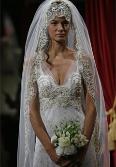 aimee breme wedding dress