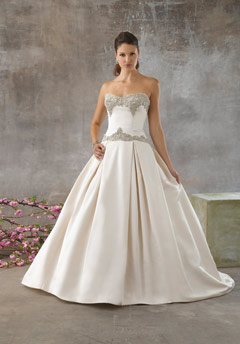 Expensive Wedding Dresses 3 : Does the Dress Fit