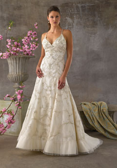 azura bridal wedding dress