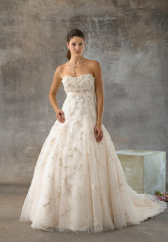 azura bridal wedding dress