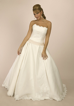 elma reis wedding dress