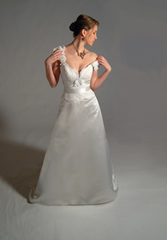 eugenia wedding dress