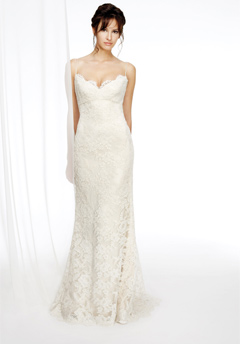 Expensive wedding dresses does the dress fit for Simple form fitting wedding dresses