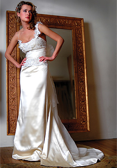youlin wedding dress