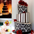 Square or Round Cake Tiers?