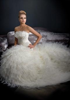pattis diore wedding dress
