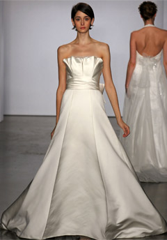 vineyard collection wedding dress
