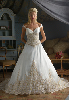 Christina Wedding Gowns