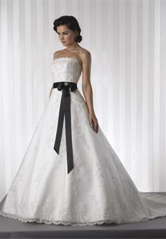 dere kiang wedding dress
