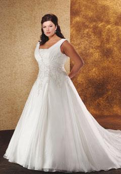 unforgettable by bonny wedding dress