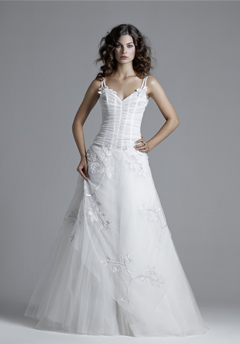 domo adami wedding dress