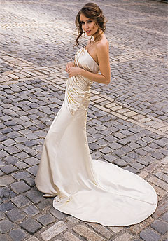 group usa wedding dress