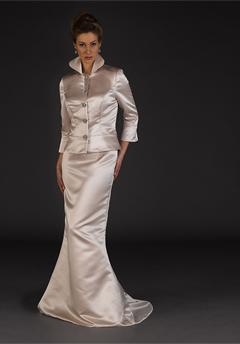 sarah danielle wedding dress